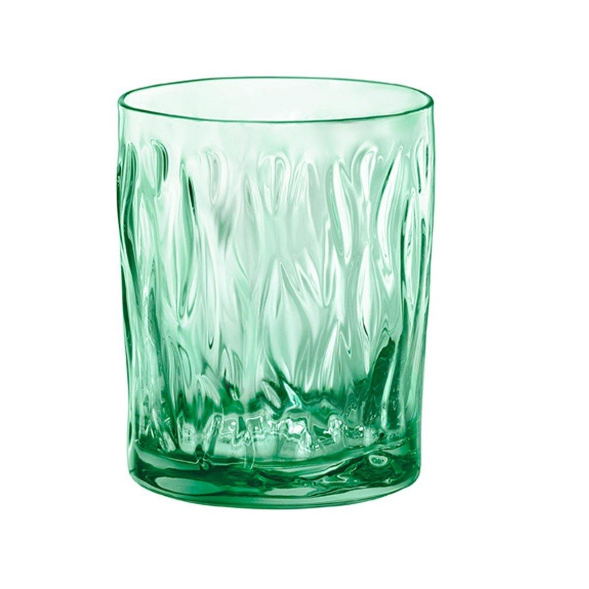 Riflessi Wind Glass - Cool Green