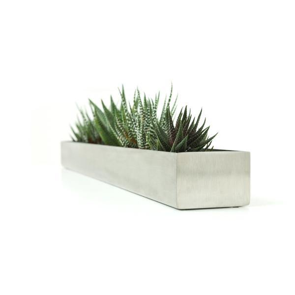 Trough Planter