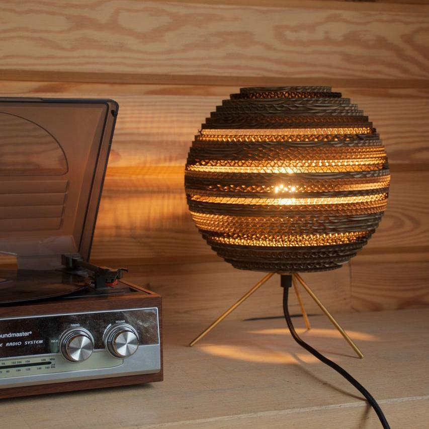 Moon Table Lamp
