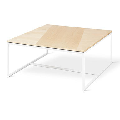 Tobias Square Coffee Table - Maker & Moss