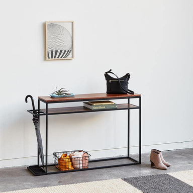 Tobias Console Table - Maker & Moss