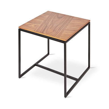 Tobias End Table - Maker & Moss