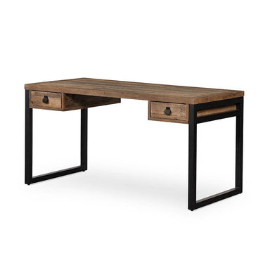 Adirondack Desk-FURNITURE-Maker & Moss