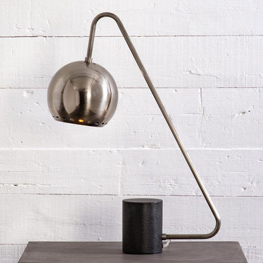 Ajax Desk Lamp-Lighting-Maker & Moss