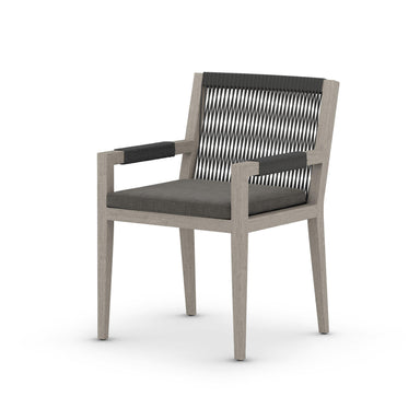 Albers Dining Armchair-FURNITURE-Maker & Moss