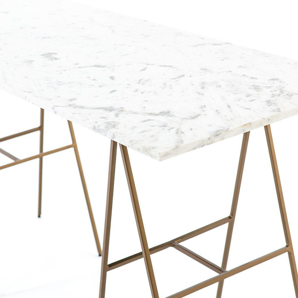 Alden Desk-FURNITURE-Maker & Moss
