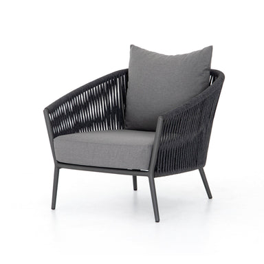 Allegro Outdoor Chair-FURNITURE-Maker & Moss