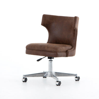 Astor Desk Chair-FURNITURE-Maker & Moss