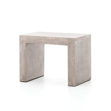 Axel Side Table-FURNITURE-Maker & Moss