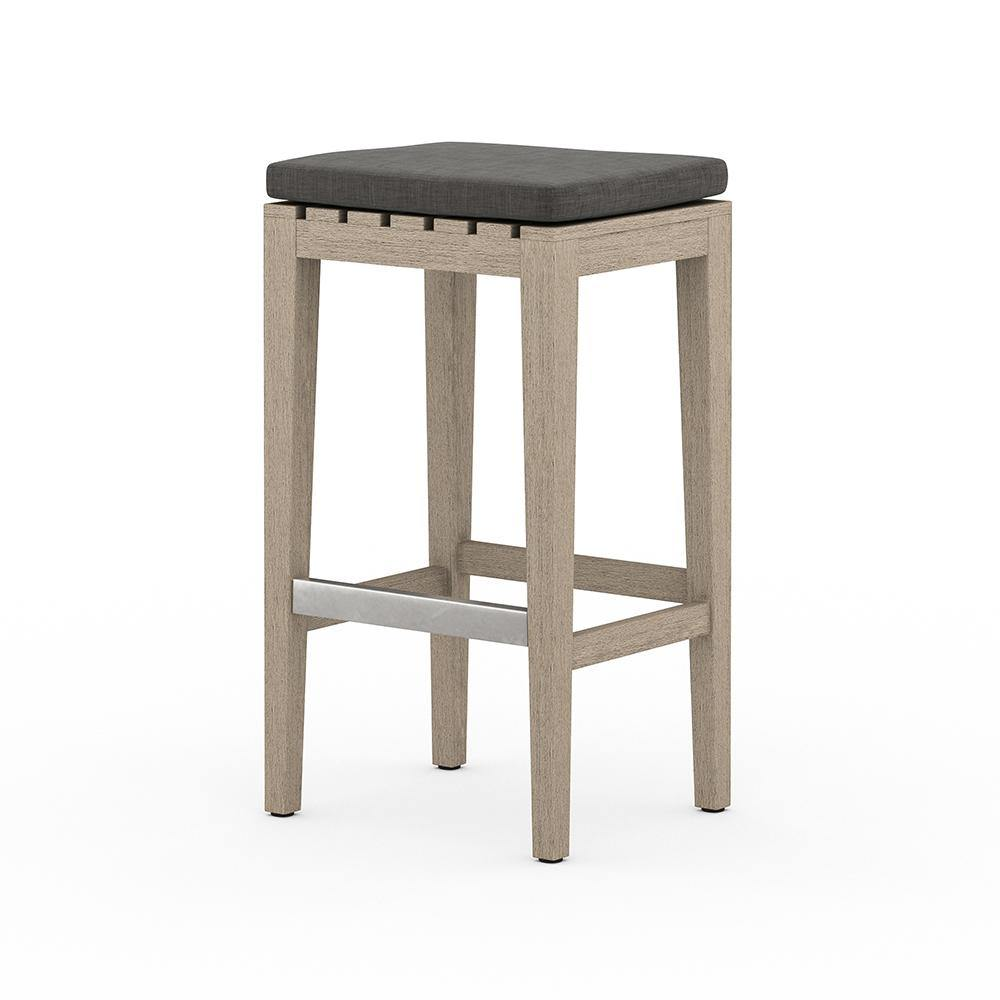 Vale Outdoor Bar Stool