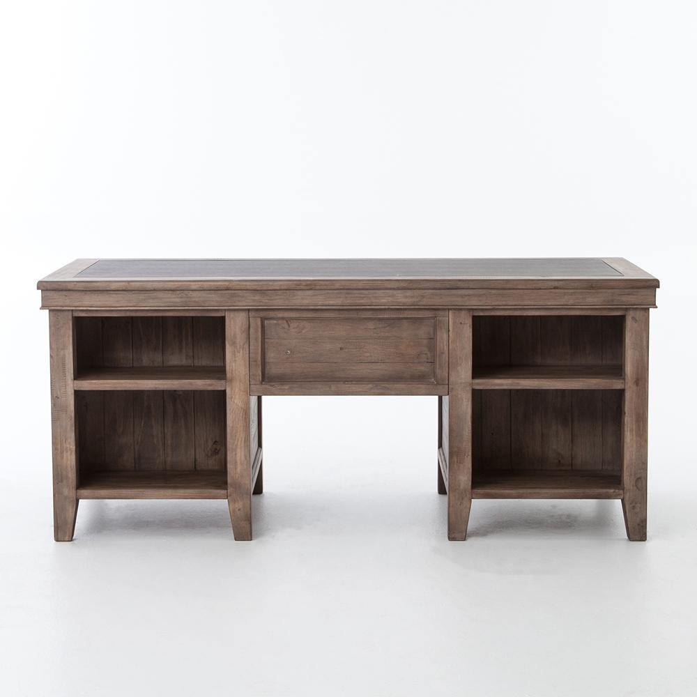 Belfast Desk-FURNITURE-Maker & Moss