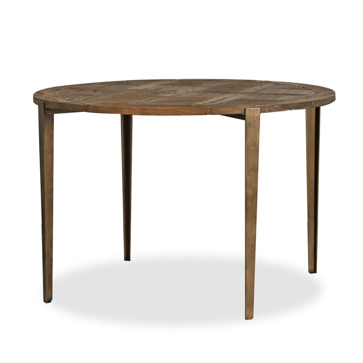 Bespoke Dining Table-FURNITURE-Maker & Moss