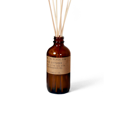 Black Fig Reed Diffuser-CANDLE-Maker & Moss