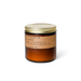 Black Fig Soy Candle-CANDLE-Maker & Moss