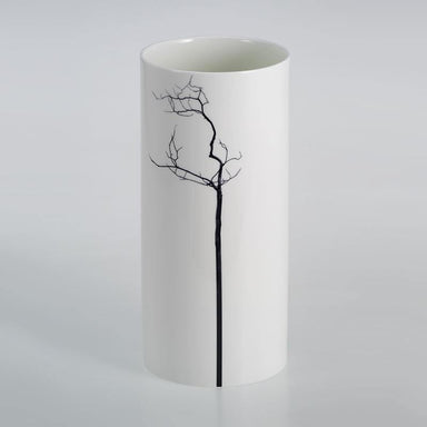 Black Forest Vase 11.25-DECORATIVE-Maker & Moss
