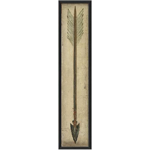 Black Tip Arrow-GALLERY-Maker & Moss