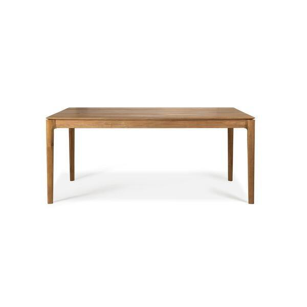 Bok dining table-FURNITURE-Maker & Moss