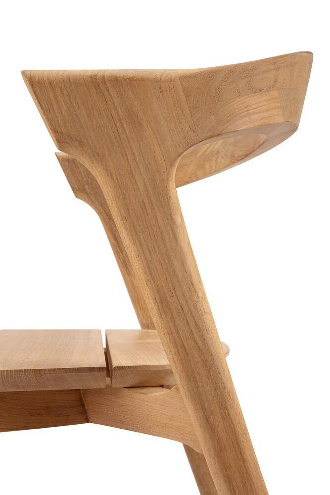 Bok Outdoor Dining Chair - Maker & Moss