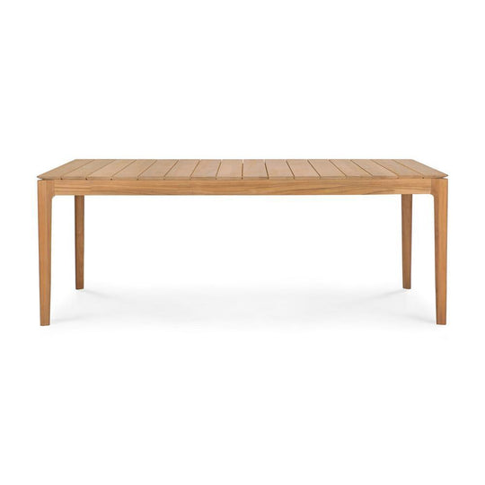 Bok Outdoor Dining Table - Maker & Moss