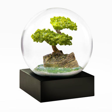Bonsai Snow Globe-DECORATIVE-Maker & Moss