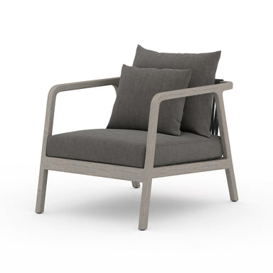 Breuer Outdoor Chair-FURNITURE-Maker & Moss