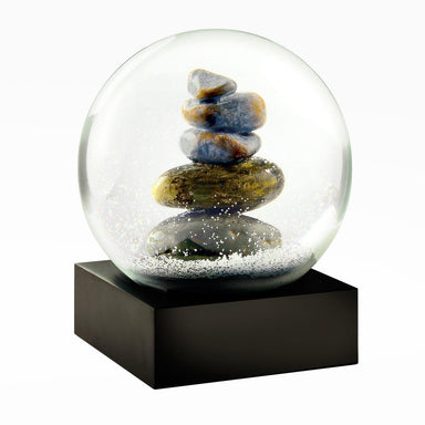 Cairn Snow Globe-DECORATIVE-Maker & Moss