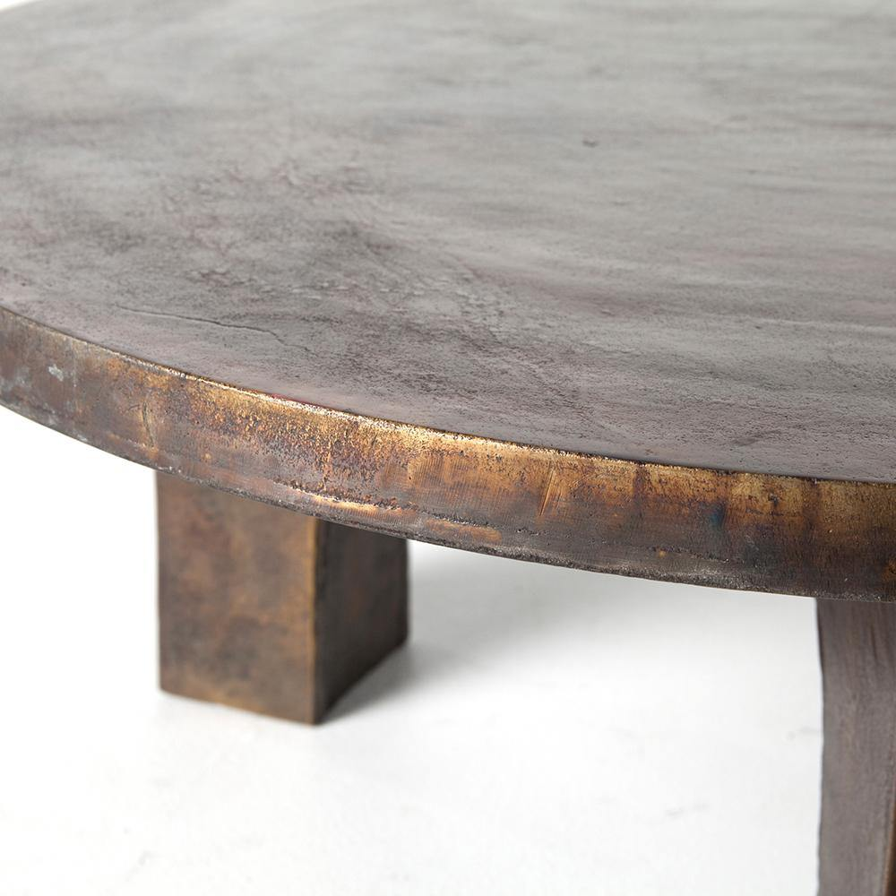 Camino Coffee Table