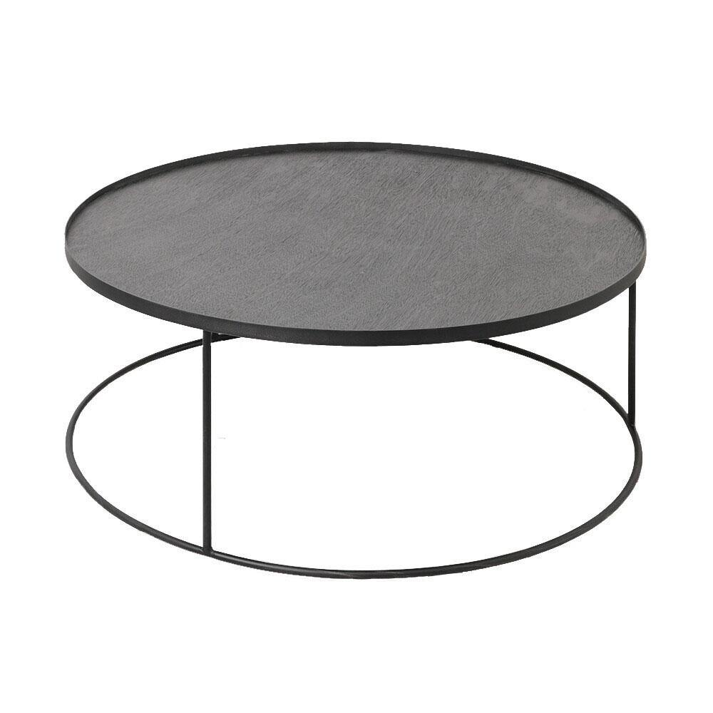 round tray coffee table extra large