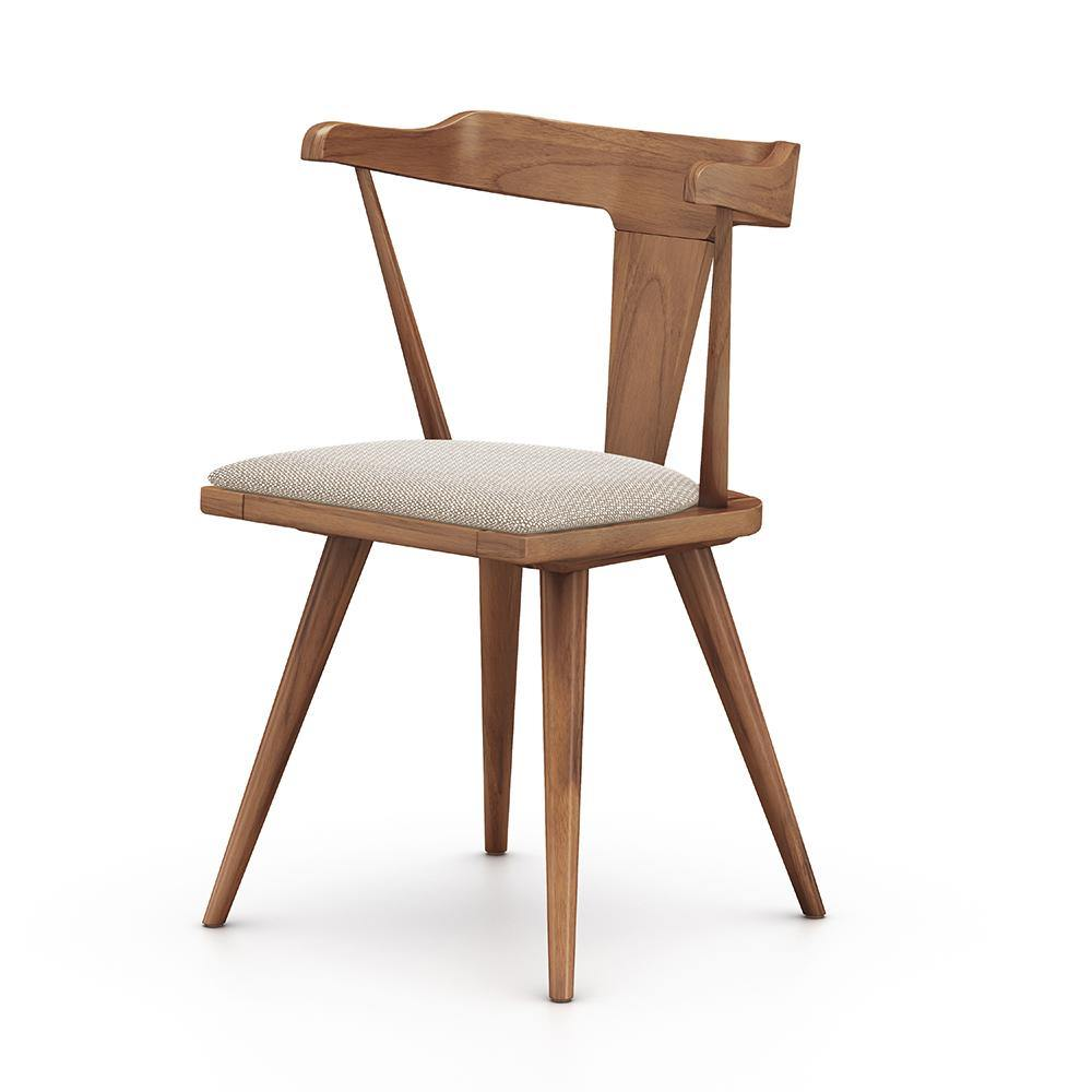 Coulson Outdoor Dining Chair - Maker & Moss