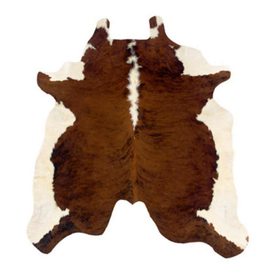 Cow Hide Rug-DECORATIVE-Maker & Moss