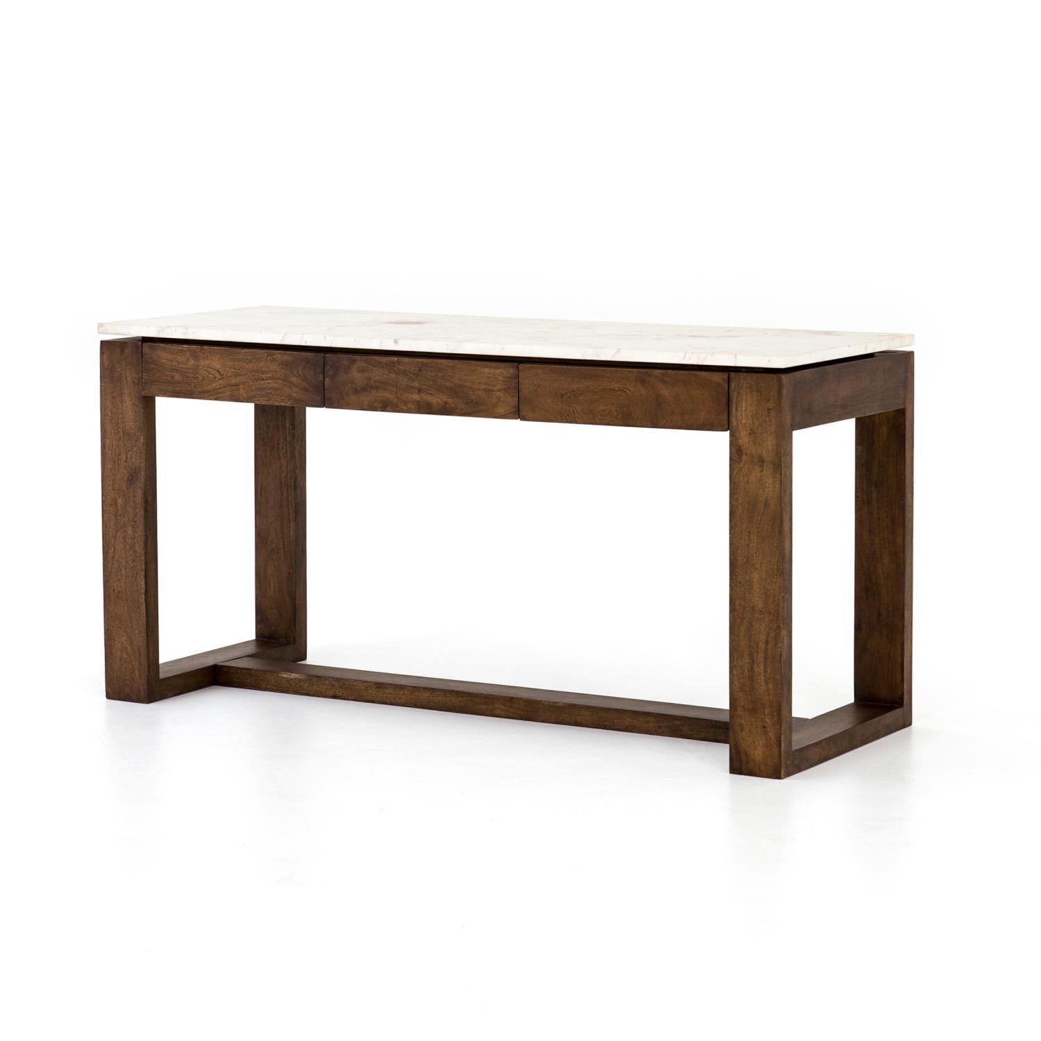 Easton Counter Table-FURNITURE-Maker & Moss