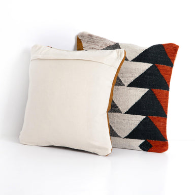 "Emile Outdoor Pillow-Set Of 2-20""-TEXTILES-Maker & Moss"