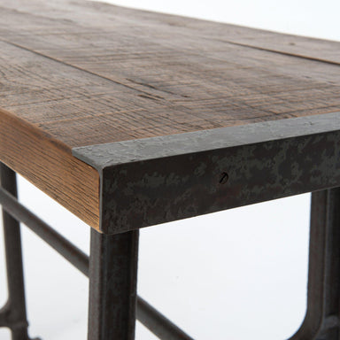 Farm Pub Table-FURNITURE-Maker & Moss