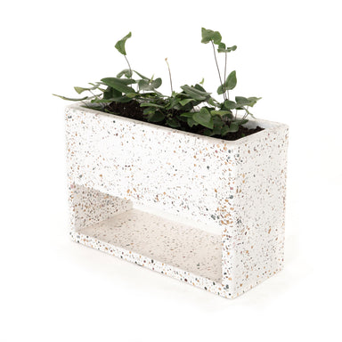 Fauna Small Outdoor Planter-DECORATIVE-Maker & Moss