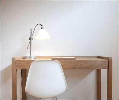 Frame Desk-FURNITURE-Maker & Moss