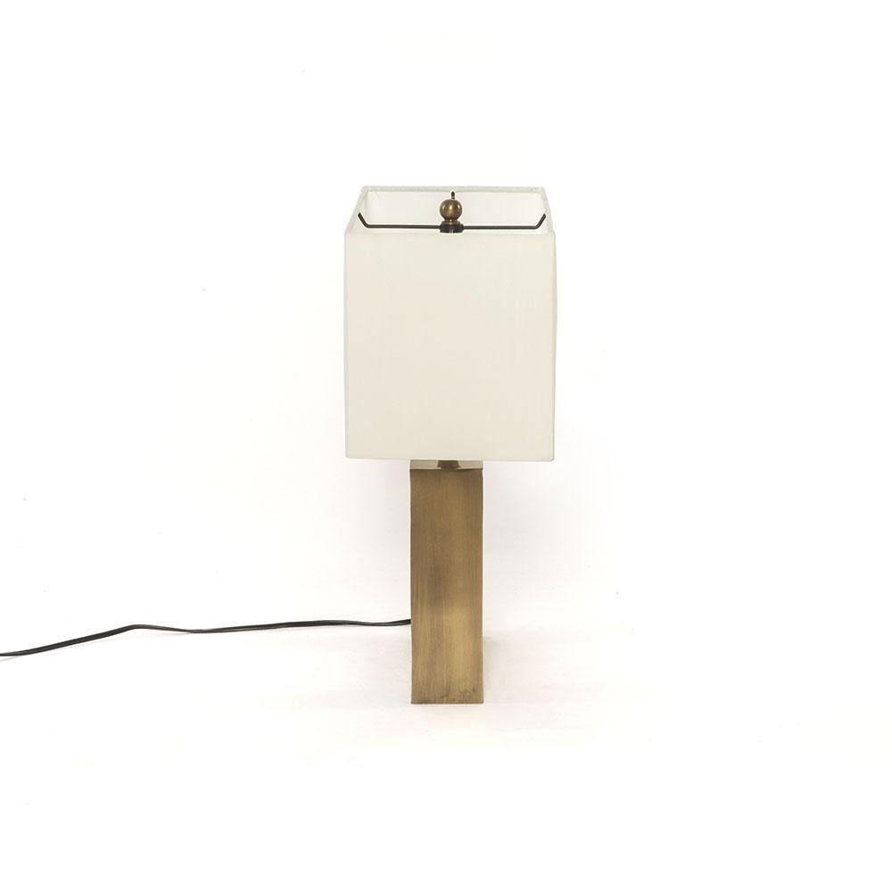 Glasgow Table Lamp-Lighting-Maker & Moss