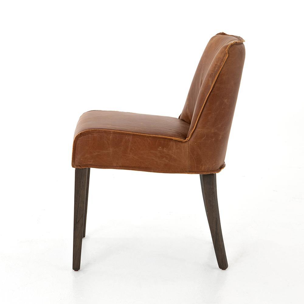 Henriette Dining Chair-FURNITURE-Maker & Moss