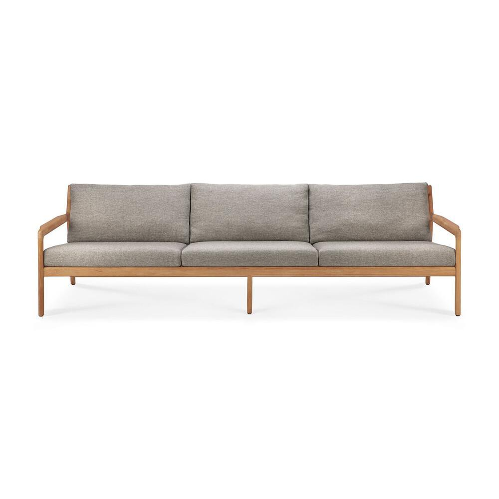 Jack Outdoor Sofa - Maker & Moss
