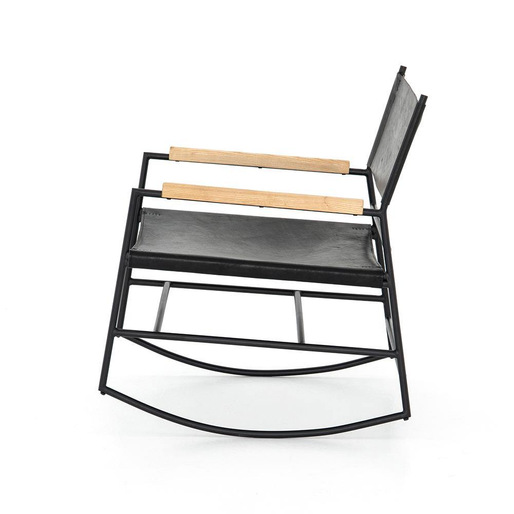 Juno Rocker-FURNITURE-Maker & Moss