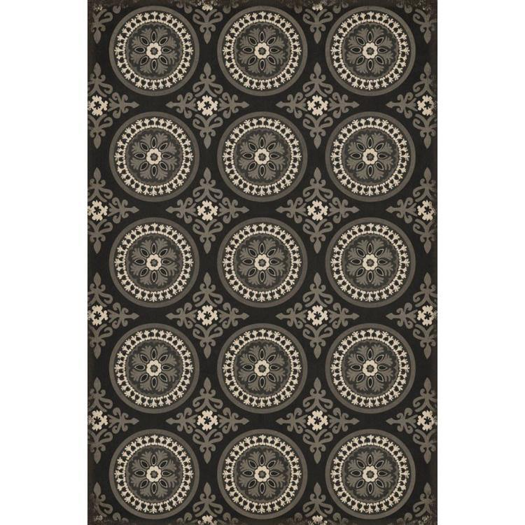 Karma Floor Vinyl-DECORATIVE-Maker & Moss