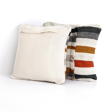 "Lara Outdoor Pillow-Set Of 2-20""-TEXTILES-Maker & Moss"