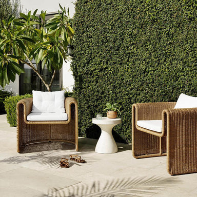 Mesa Outdoor Chair - Maker & Moss