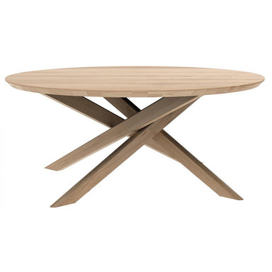 Mikado Coffee Table-FURNITURE-Maker & Moss