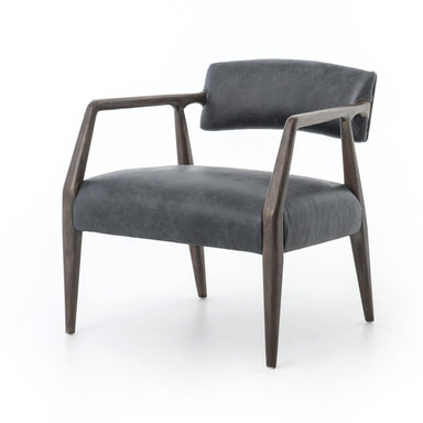 Miles Arm Chair-FURNITURE-Maker & Moss