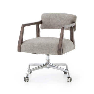 Miles Desk Chair-FURNITURE-Maker & Moss