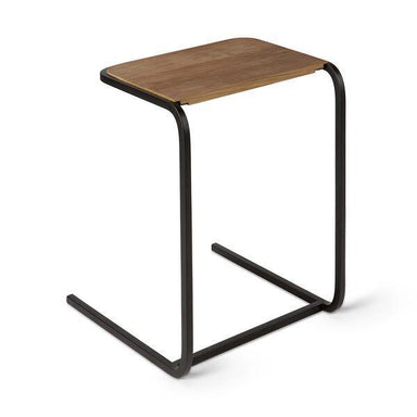 N701 Side Table-FURNITURE-Maker & Moss