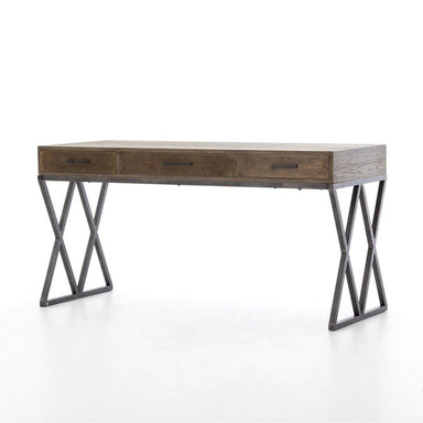 Newport Desk-FURNITURE-Maker & Moss