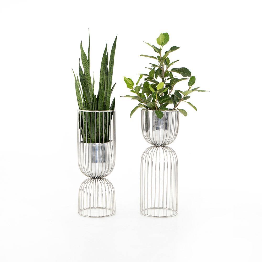 Odel Reversible Plant Stand