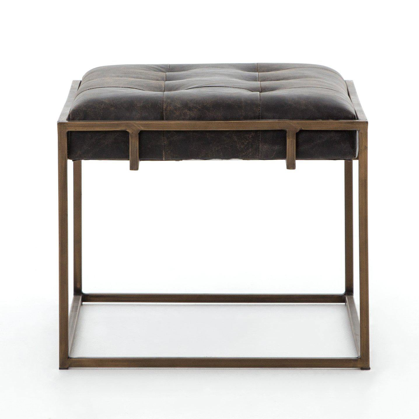 Oxford End Table-FURNITURE-Maker & Moss