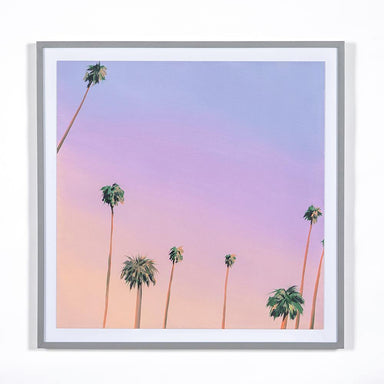 Purple Palms - Maker & Moss